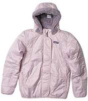 PATAGONIA Girls' Reversible Dream Song Hoody 68180