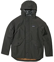 PATAGONIA Boys' Insulated Isthmus Jacket 68045