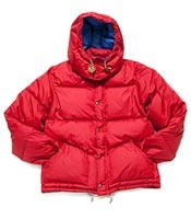 SIERRADESIGNS Nylon Down Sierra Jacket