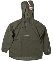 CHAMPION Packable Anorak 2018SS (CW-MSC01)