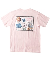 LEFTY ART Wardrobe S/S T-Shirts  Women's 2018SS