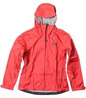 PATAGONIA Women's Torrentshell Jacket 83807