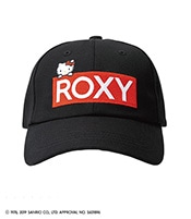 ROXY Hello Kitty 6Panel 2019FW