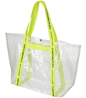 WEEKEND(ER) Beach Tote Bag