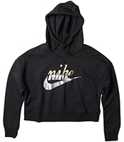 NIKE Rally Metallic Hoody 2018HO