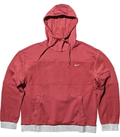 NIKE Icon Crash Fleece Pullover 2019HO