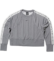 NIKE Dri-Fit Allin Justdoit Fleece 2019HO
