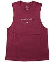 NIKE Dry Legend Sweat Tank 2018FA