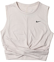 NIKE Dri Crop Twist Tank 2018
