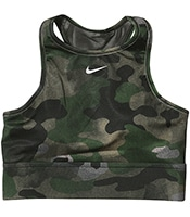 NIKE Everything Camo Bra 2019FA