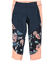 ROXY Sandy Vocation Capri 2019SS