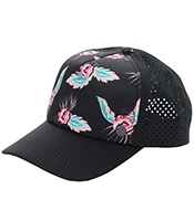ROXY Waves Machines Mesh Cap 2018SS