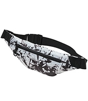 VOORAY Active Nylon Fanny Pack 2018FW