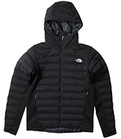 THE NORTH FACE Red Run Pro Hoodie (NYW81874)