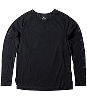 NIKE RunDivision Tailwind L/S 2018HO