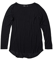 PRANA Foundation L/S Tunic 2018FW