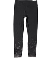 GAIAM Dotty Fade Print Leggings 2018SS