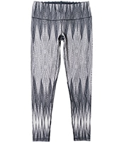PRANA Pillar Printed Leggins 2018FW