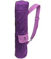 GAIAM 2-color Cargo Mat Bag