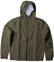 MPG Carbon 2.0 Magic Rain Jacket 2018FW