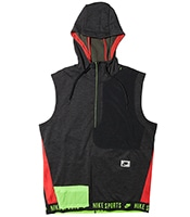 NIKE Therma Sleeveless Hooded Top 2019FA