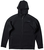 THE NORTH FACE Tech Air Sweat Full Zip Hoodie 2019SS
