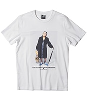 NEW BALANCE Grand Mother Tee 2018SS