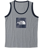 THE NORTH FACE RINGER TANK 【OSHMAN'S別注】 2018SS