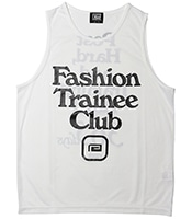 reversal Fashion Trainee Club Dry Mesh Tank 【OSHMAN'S別注】 2019SS