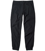 MPG Grand Jogger Pants 2018FW