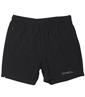 OVADIA+ 2-IN-1 Runner Shorts 2019SS