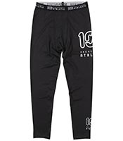 100ATHLETIC Long Spats 2017SU