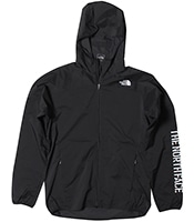 THE NORTH FACE Swallowtail Vent Hoodie 2018SS