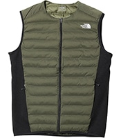 THE NORTH FACE Red Run Pro Vest 2019FW