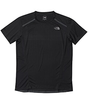 THE NORTH FACE S/S Flash Tee 2018SS