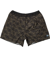 JANJI 5AFO Middle Short 2019FW
