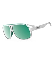 GOODR Super Fly (Bike Sunglasses) Reflective Mirrored Lense