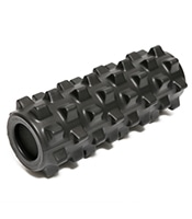 RUMBLEROLLER Massage Roller Short (Hard)