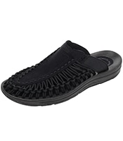 KEEN Uneek Slide BKBK