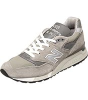 NEW BALANCE M998 GY 【Made in USA】