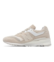 NEW BALANCE M997 【Made in USA】