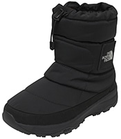 THE NORTH FACE Nuptse Bootie WP VI Logo 2018FW (NF51876)