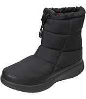 THE NORTH FACE W Nuptse Bootie WP VII NFW51975