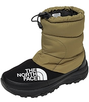 THE NORTH FACE Nuptse Down Bootie 2018FW
