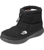 THE NORTH FACE W Nuptse Bootie Wool V Short NFW51979