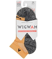WIGWAM Attain Lightweight Low Socks