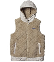 PATAGONIA Women's Los Gatos Hooded Fleece Vest 25221