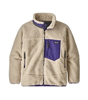PATAGONIA Kids' Retro-X Fleece Jacket 65625