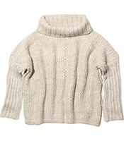 FRATELLI TALLI HighNeck Sweater 2019FW