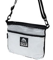 GRANITE GEAR Hiker Satchel